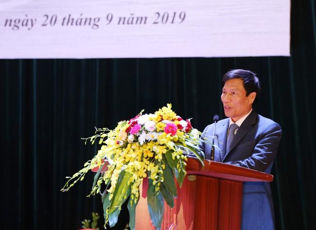 Lễ kỷ niệm 40 năm thành lập Viện Phim Việt Nam - Ảnh 3.