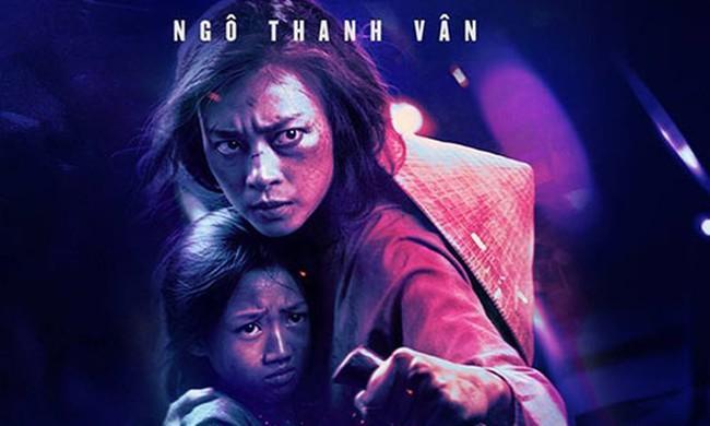 Hai Phượng được chọn đại diện phim Việt dự Oscar lần thứ 92 - Ảnh 1.