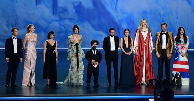 Giải Emmy lần thứ 71: HBO bội thu - Ảnh 1.