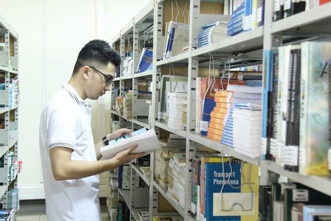 Một số vấn đề đặt ra trong xây dựng chính sách, quy định về quyền tác giả, quyền liên quan trong hoạt động thư viện - Ảnh 1.