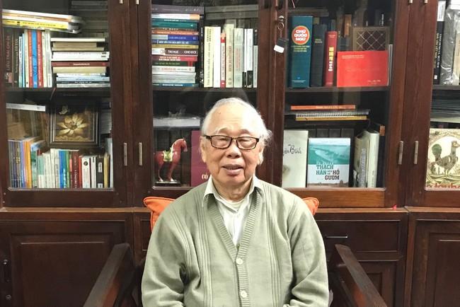 Phan Quang - Một tấm gương sáng về học tập tư tưởng, đạo đức và phong cách Hồ Chí Minh - Ảnh 1.
