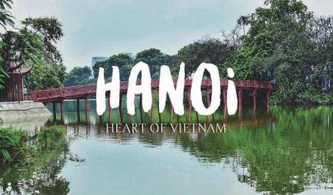 Thêm 668 lượt phát sóng quảng bá Hà Nội trên kênh CNN - Ảnh 1.