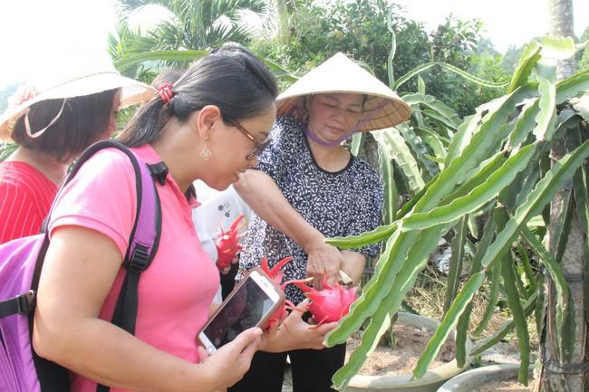 Du lịch gắn với khoa học - SAVE Tourism đã bắt đầu hình thành và phát triển ở Việt Nam - Ảnh 1.