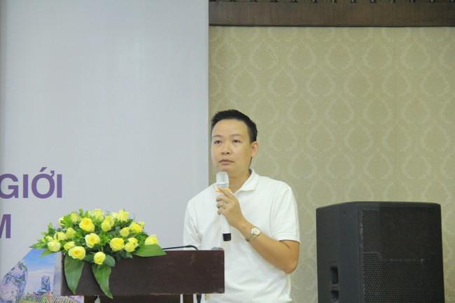 Du lịch gắn với khoa học - SAVE Tourism đã bắt đầu hình thành và phát triển ở Việt Nam - Ảnh 2.