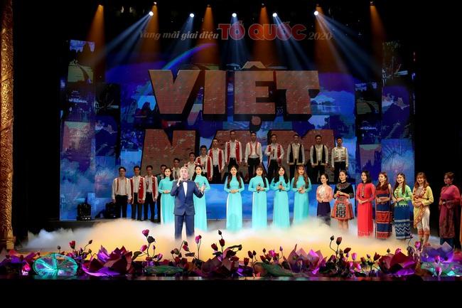 Tổ chức chương trình nghệ thuật đặc biệt 'Mùa xuân dâng Đảng' chào mừng Kỷ niệm 90 năm Ngày thành lập Đảng Cộng sản Việt Nam - Ảnh 2.
