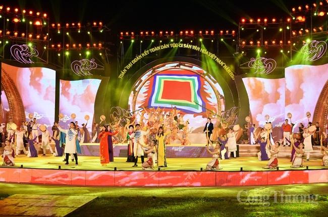 """Sắp diễn ra Tuần lễ """"Đại đoàn kết các dân tộc - Di sản Văn hóa Việt Nam"""" 2020 - Ảnh 1."""