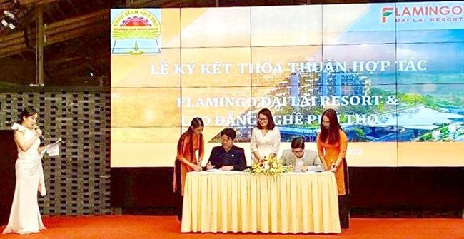 Phú Thọ: Nâng cao chất lượng nguồn nhân lực ngành du lịch - Ảnh 3.