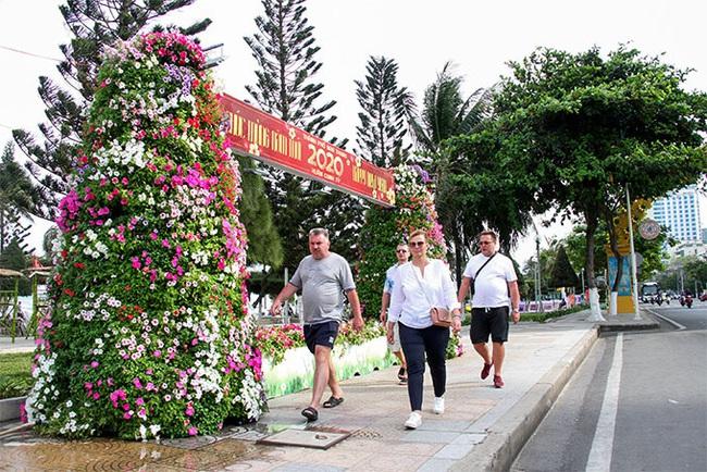 Quảng bá hình ảnh du lịch Nha Trang - Khánh Hòa gắn với hoạt động xúc tiến, thu hút khách du lịch quốc tế ở thị trường trọng điểm - Ảnh 1.