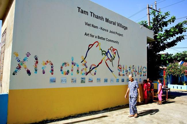 Quảng Nam xây dựng đề án hỗ trợ phát triển một số điểm du lịch cộng đồng - Ảnh 1.