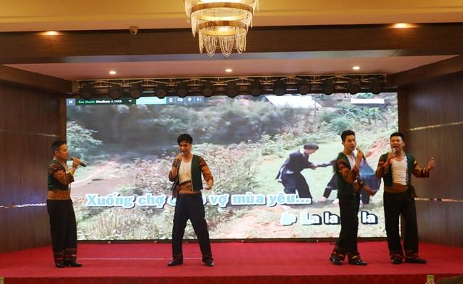 21 tác phẩm được trao Giải thưởng Văn học, Nghệ thuật tỉnh Điện Biên lần thứ III - Ảnh 8.