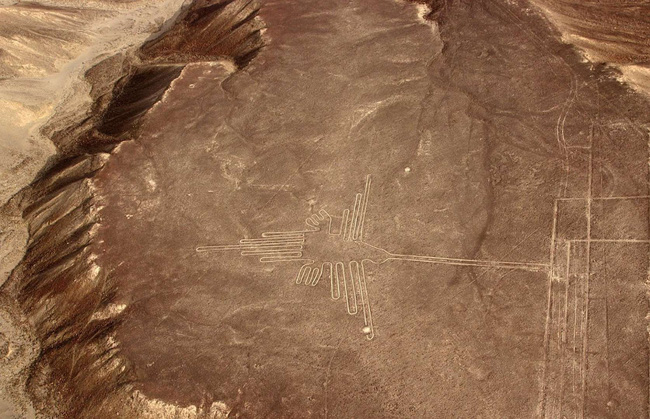 Những phát hiện khảo cổ ấn tượng nhất thế giới - Ảnh 2.