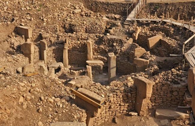 Những phát hiện khảo cổ ấn tượng nhất thế giới - Ảnh 4.