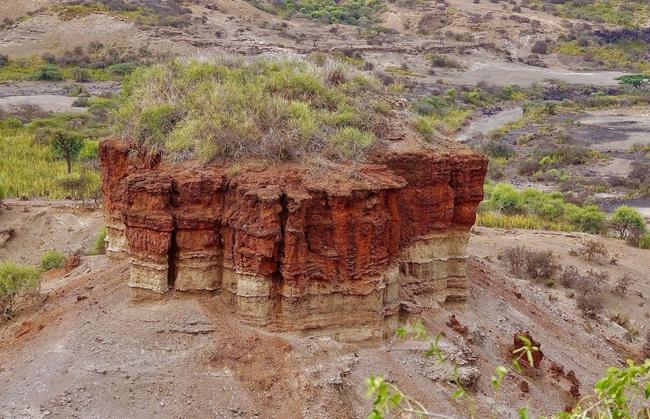 Những phát hiện khảo cổ ấn tượng nhất thế giới - Ảnh 5.
