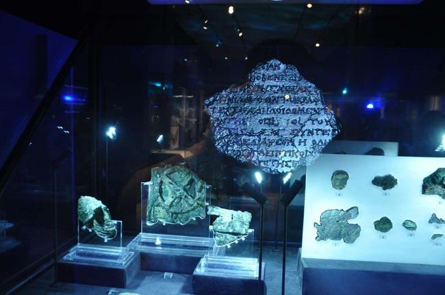 Những phát hiện khảo cổ ấn tượng nhất thế giới - Ảnh 7.