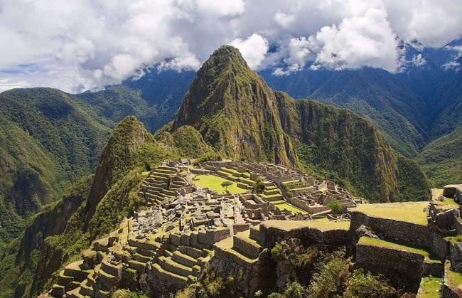Những phát hiện khảo cổ ấn tượng nhất thế giới - Ảnh 10.
