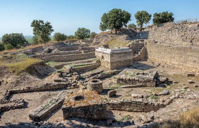 Những phát hiện khảo cổ ấn tượng nhất thế giới - Ảnh 14.