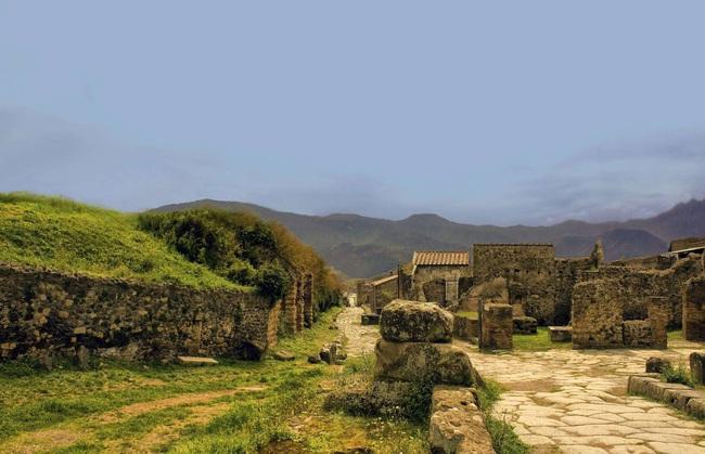 Những phát hiện khảo cổ ấn tượng nhất thế giới - Ảnh 15.