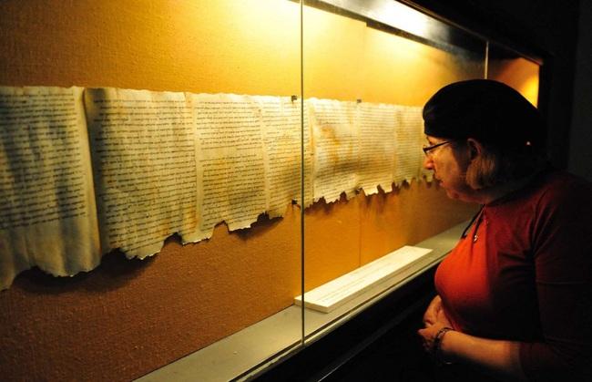 Những phát hiện khảo cổ ấn tượng nhất thế giới - Ảnh 16.