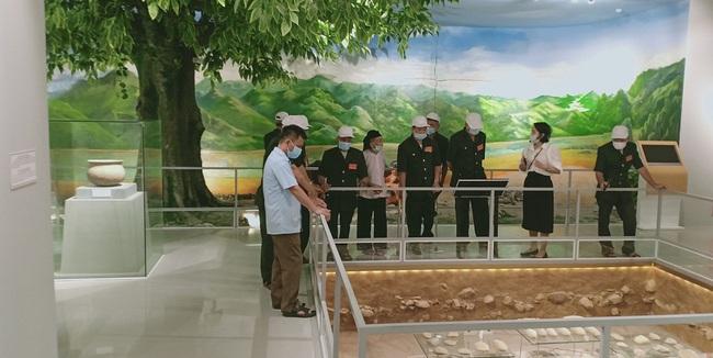 Công tác tuyên truyền, giáo dục tại Bảo tàng tỉnh Yên Bái - thực trạng và giải pháp - Ảnh 2.