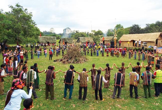 Lâm Đồng: Quản lý, bảo tồn và phát huy các di sản văn hóa - Ảnh 2.
