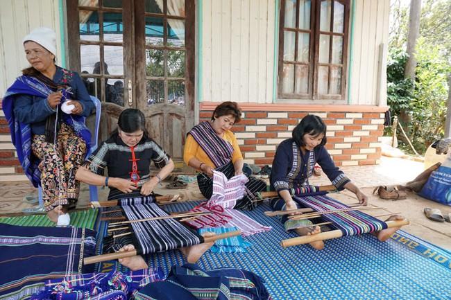Lâm Đồng: Quản lý, bảo tồn và phát huy các di sản văn hóa - Ảnh 1.