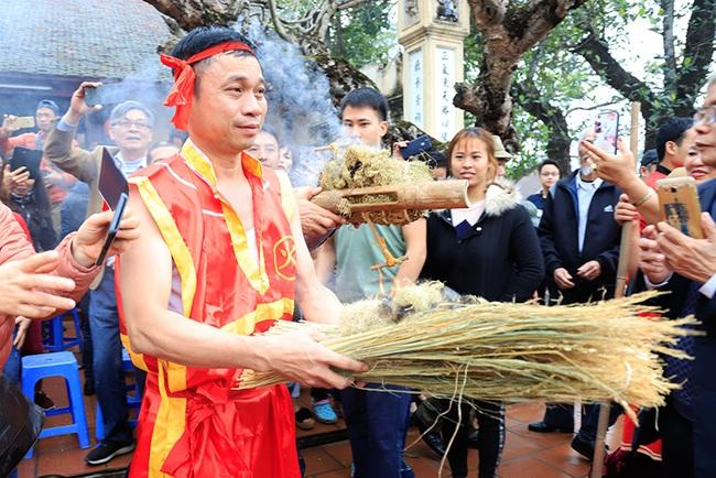 Thêm 8 di sản được đưa vào Danh mục di sản văn hóa phi vật thể quốc gia - Ảnh 1.