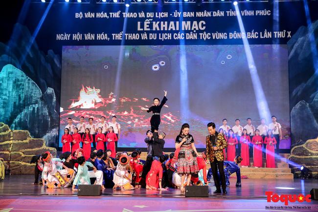 Ngày hội VHTTDL các dân tộc vùng Đông Bắc lần thứ XI diễn ra tại Lạng Sơn - Ảnh 1.