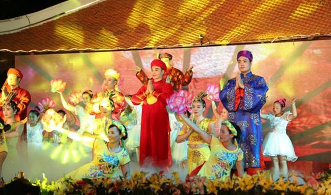 Tổ chức Liên hoan hát Văn, hát Chầu Văn toàn quốc năm 2021 - Ảnh 1.