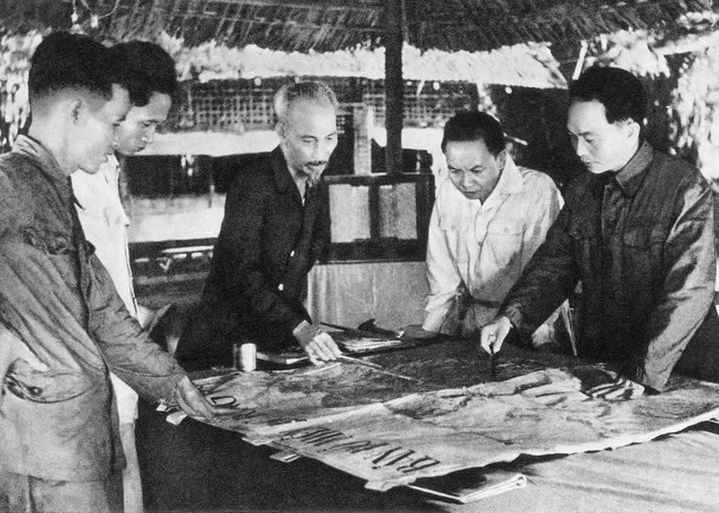 Độc lập, tự chủ, sáng tạo - Nét độc đáo trong phong cách tư duy Hồ Chí Minh - Ảnh 1.