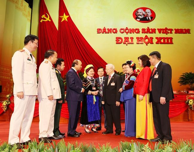 Tỏa sáng tư tưởng, đạo đức, phong cách Hồ Chí Minh, khơi dậy và thực hiện khát vọng phát triển đất nước phồn vinh, hạnh phúc - Ảnh 2.