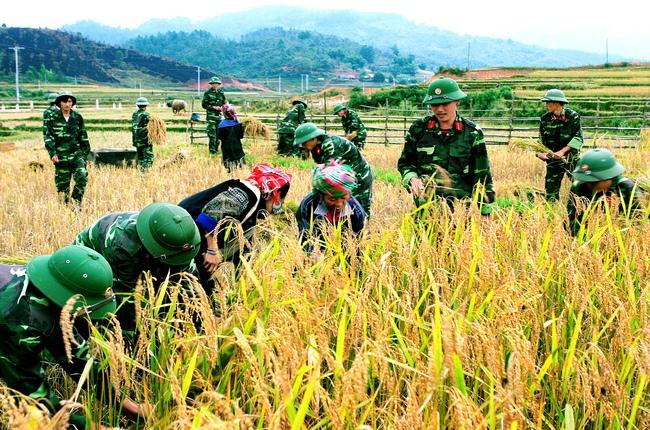 Tỏa sáng tư tưởng, đạo đức, phong cách Hồ Chí Minh, khơi dậy và thực hiện khát vọng phát triển đất nước phồn vinh, hạnh phúc - Ảnh 3.