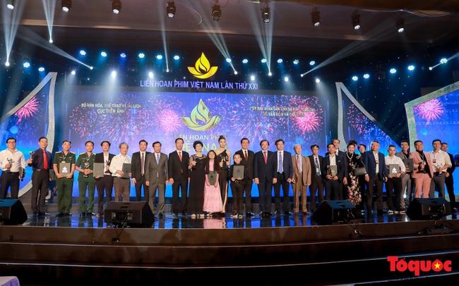 """Làm gì để """"Xây dựng và phát triển nền công nghiệp điện ảnh Việt Nam"""" không chỉ là khẩu hiệu - Ảnh 8."""