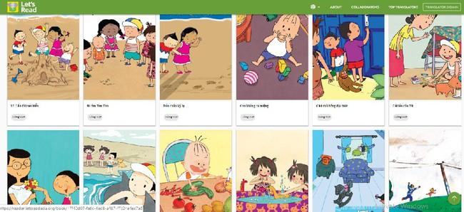 Thư viện tỉnh Phú Yên đẩy mạnh việc phục vụ đọc sách trực tuyến - Ảnh 4.