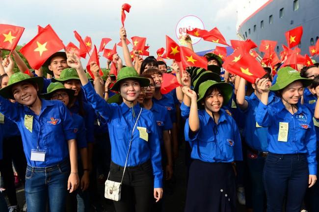 Phát huy vai trò của Đoàn TNCS Hồ Chí Minh tham gia bảo vệ nền tảng tư tưởng của Đảng - Ảnh 1.