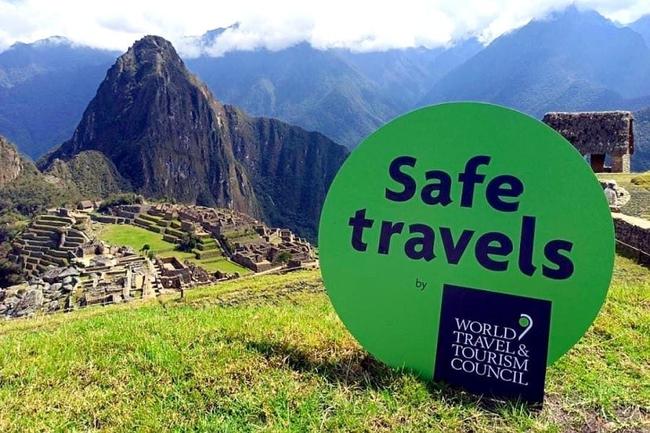 """400 điểm đến trên thế giới đã áp dụng """"Tem du lịch an toàn"""" - Ảnh 1."""