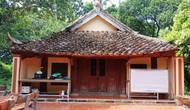 Cấp phép thăm dò khảo cổ tại di tích Đền thờ Nguyễn Văn Nghi