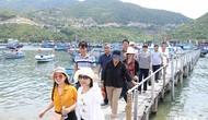 Đưa ngành du lịch dần trở thành ngành kinh tế mũi nhọn của tỉnh Ninh Thuận