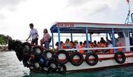 Khánh Hòa: Tìm giải pháp nâng cao chất lượng tour 4 đảo