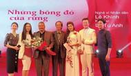 """Thái Nguyên tổ chức chương trình nghệ thuật """"Những bông đỏ của rừng"""""""