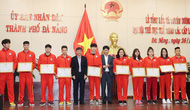 Đà Nẵng: Tổng kết và Tuyên dương thành tích Đại hội Thể dục thể thao các cấp lần thứ 8 - 2018
