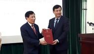 Ông Nguyễn Trùng Khánh được bổ nhiệm giữ chức Tổng cục trưởng Tổng cục Du lịch
