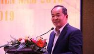 Thứ trưởng Lê Khánh Hải dự tổng kết công tác Nghệ thuật biểu diễn năm 2018