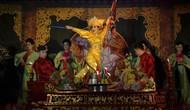 Mang chèo Bắc Bộ tham gia Lễ kỷ niệm 320 năm hình thành và phát triển Biên Hoà - Đồng Nai