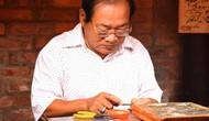 Người truyền lửa nghề kim hoàn xứ Huế