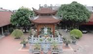 Thỏa thuận Báo cáo kinh tế - kỹ thuật tu bổ, tôn tạo di tích Chùa Đông Khê