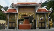Thỏa thuận Báo cáo kinh tế - kỹ thuật sửa chữa và mở rộng Tịnh xá Ngọc Bích, tỉnh Bà Rịa - Vũng Tàu