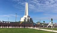 Campuchia khánh thành Tượng đài Thắng - Thắng