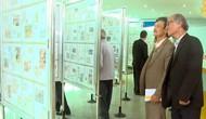 Khám phá hình ảnh Đà Lạt qua các giai đoạn lịch sử trên Tem bưu chính