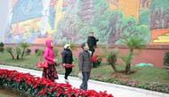 Quảng Ninh: Đề nghị xác lập kỷ lục Bức phù điêu gốm màu có diện tích lớn nhất Việt Nam
