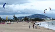 Trả lại cảnh quan môi trường phục vụ nhu cầu khách tham quan Khu vực bãi biển Bình Sơn – Ninh Chữ